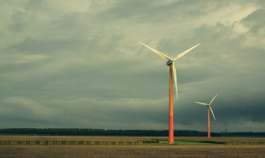 Socially Conscious, Windmills