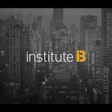 Institute B presents, Not Business As Usual