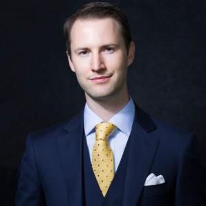 Business Founder Chris Boeher