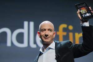 Leaders, Jeff Bezos