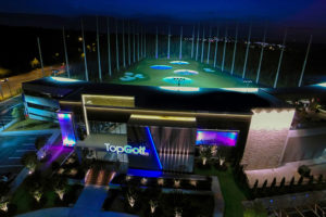 TopGolf brand has soul