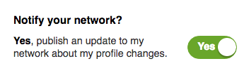 Notify Network: LinkedIn Myths