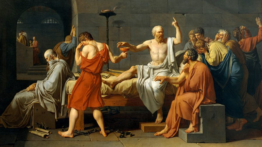 Neurohacker and Socrates